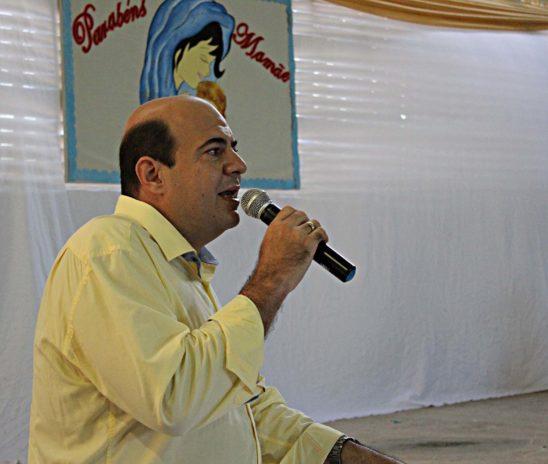 SECRETARIA DE EDUCAÇÃO PROMOVE SOLENIDADE HOMENAGEANDO AS MÃES EM MONTANHAS – RN