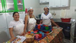 Visita à Escola Municipal Jessé Pinto Freire