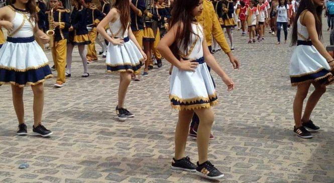 ABERTURA DOS JOGOS ESCOLARES DE MONTANHAS – JEM NESTA SEXTA-FEIRA (10)