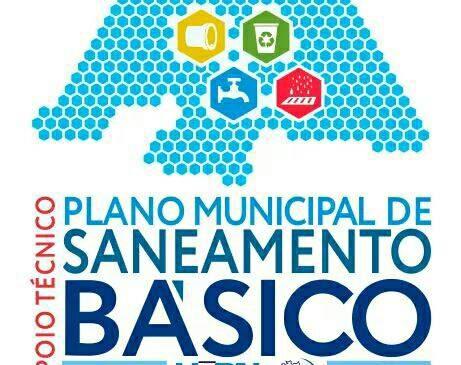 CONVITE PARA OFICINA SOBRE PMSB – PLANO MUNICIPAL DE SANEAMENTO BÁSICO