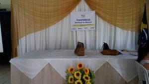 1ª Conferência PME