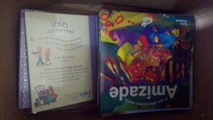 Secretaria de Educação adquire parque infantil